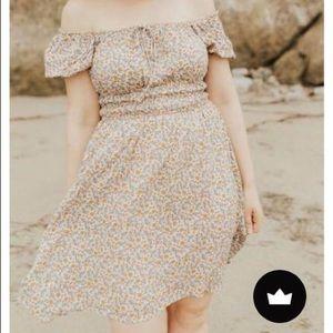 CJLA Frankie Dress - NWT